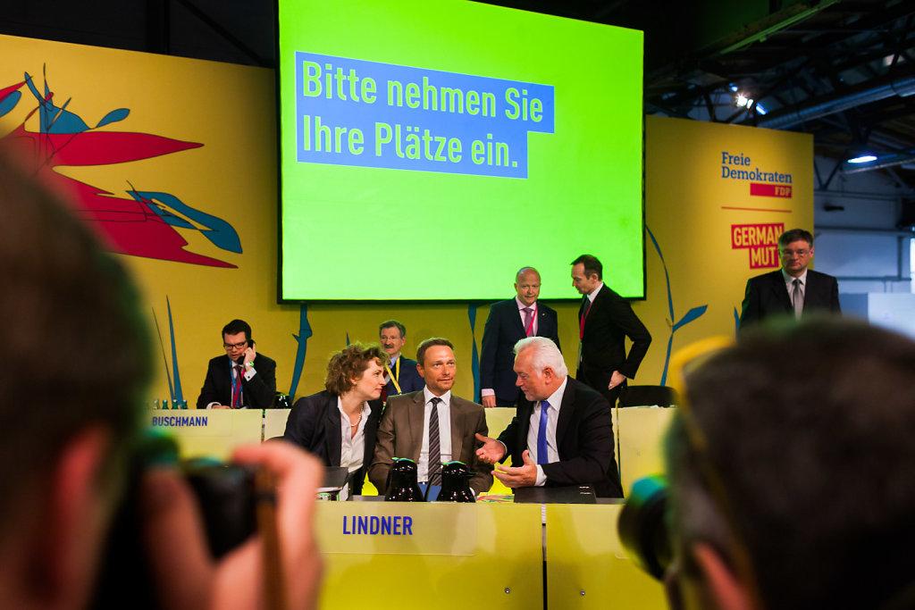 FDP Bundespartag