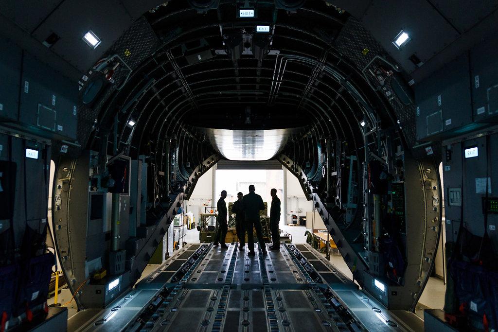 Militaerische Simulationen