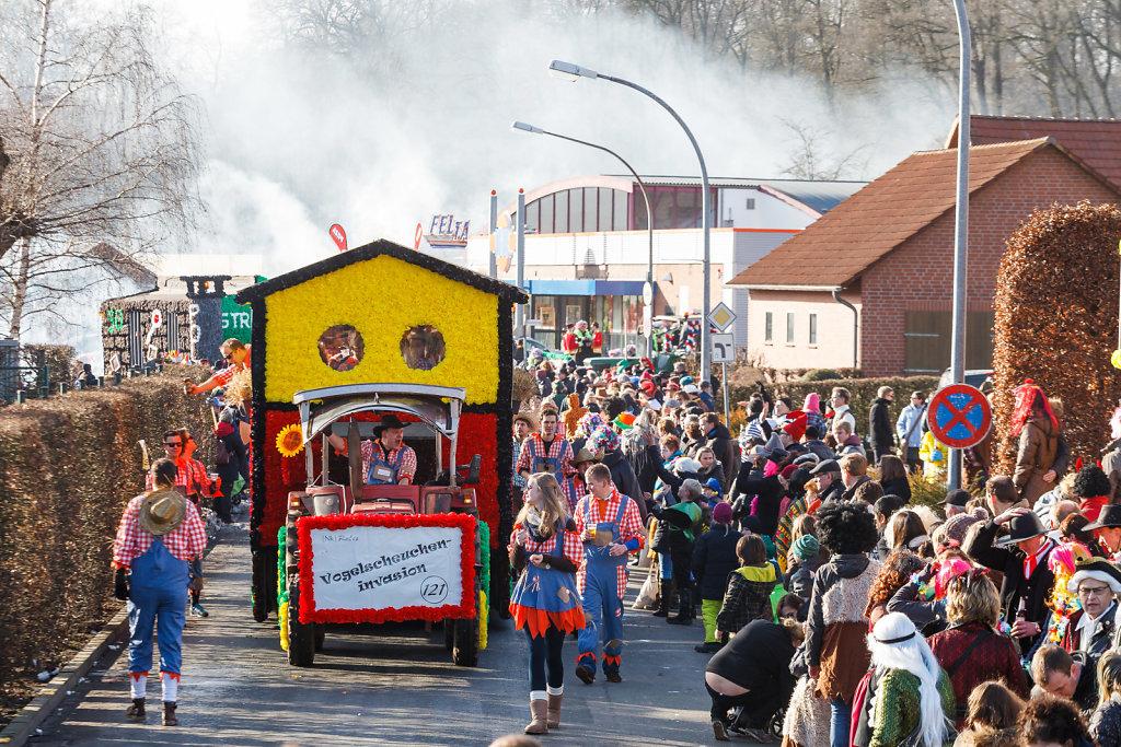 Dammer Carneval