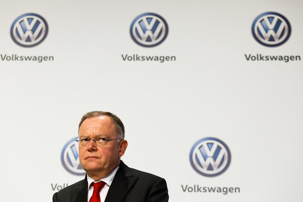 Volkswagen Zukunftspakt