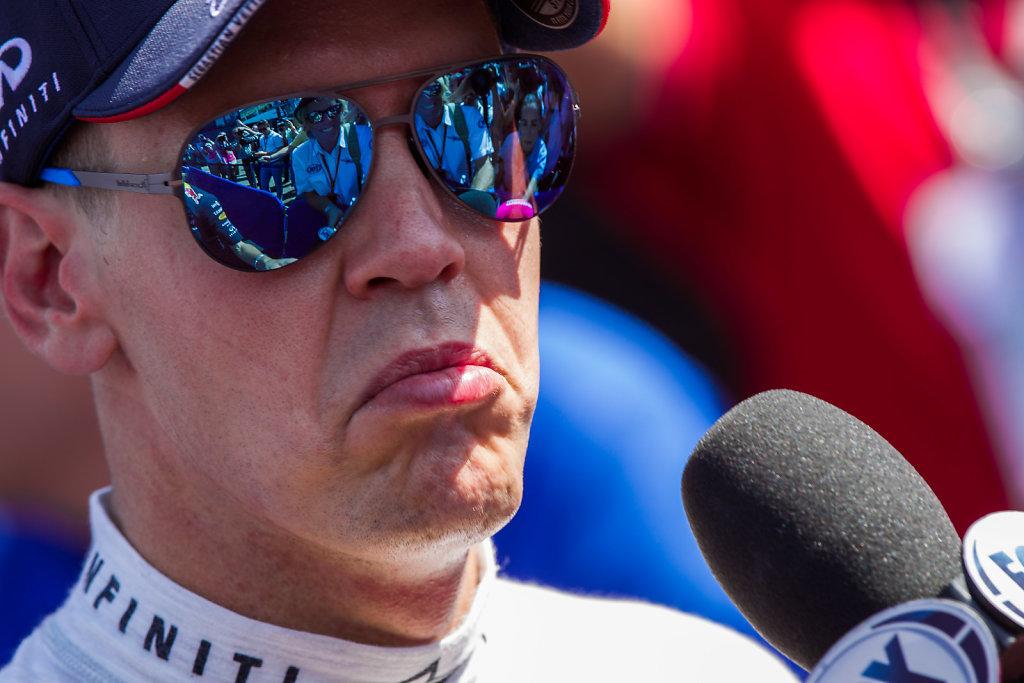 Qualifikation Formel 1 Hockenheimring