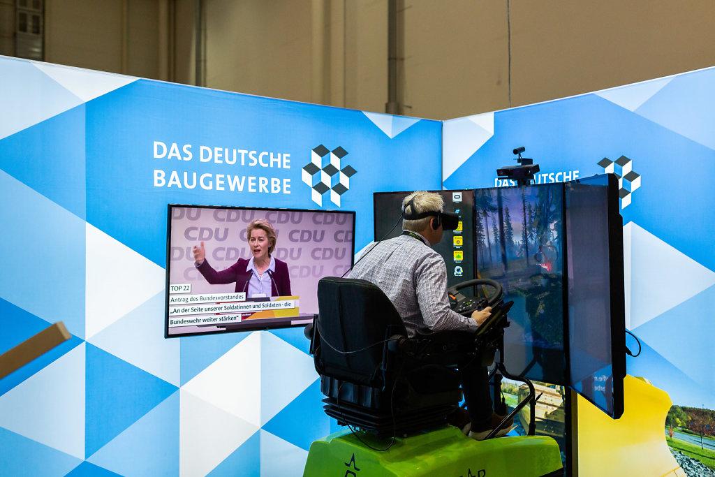 Bundesparteitag CDU