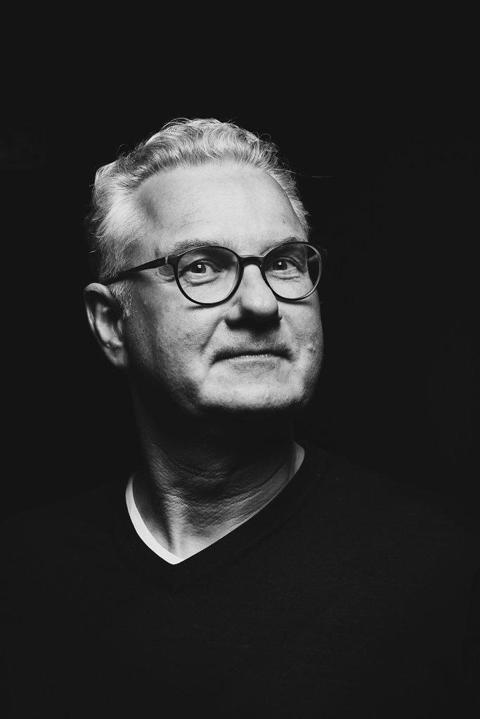 Portrait Andreas Kronawitt